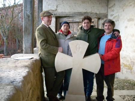taller gremial de artes y oficios para la recuperación del patrimonio histórico rural en peligro